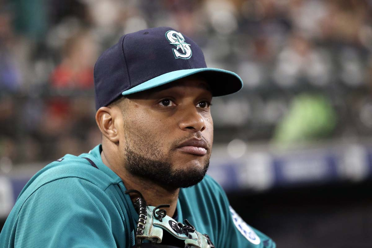 Mariners Trade Jean Segura to Phillies for Santana, Crawford