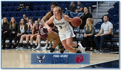 Vikings Record victory over Seattle Pacific | 1170 KPUG-AM