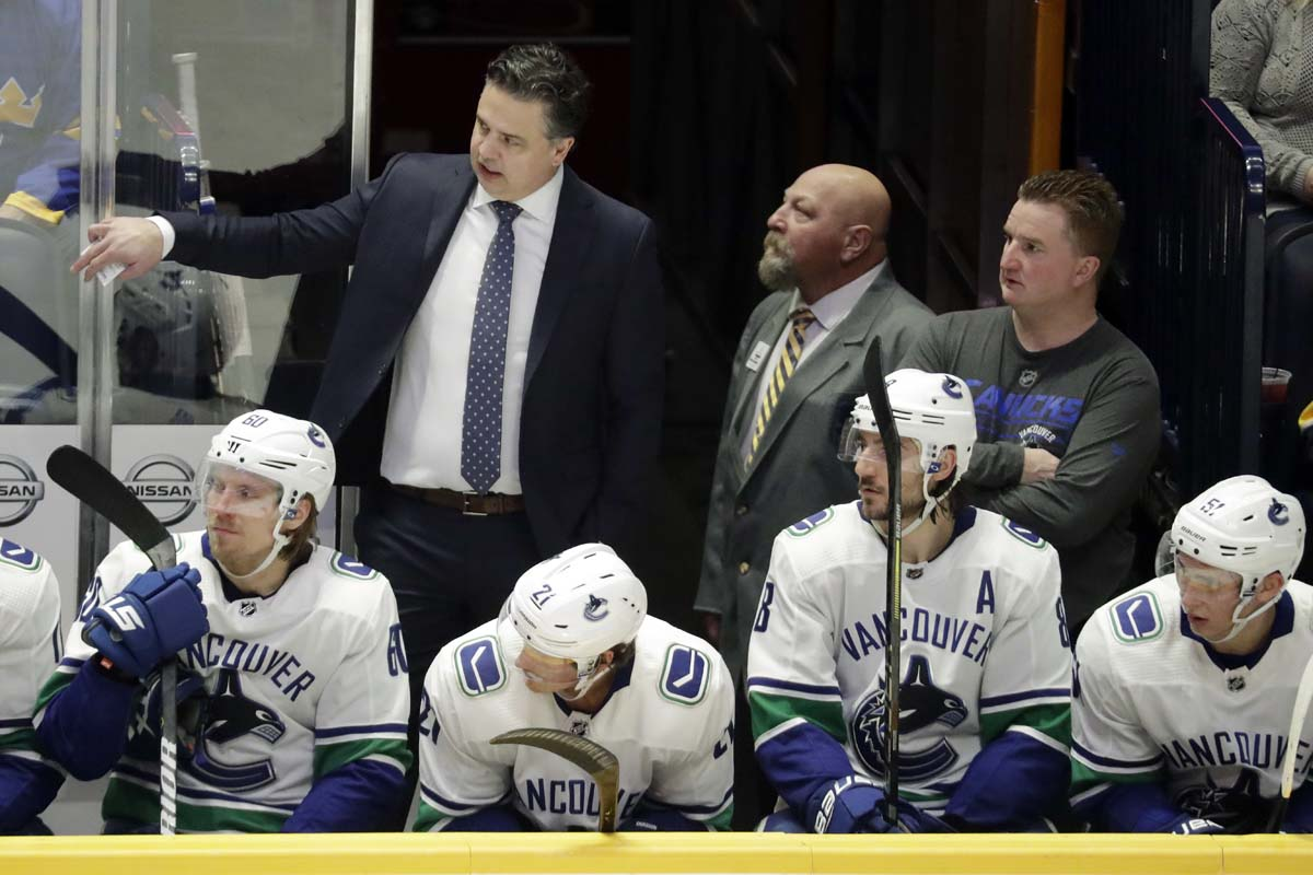 Canucks get shutout win over Ducks. Vancouver ... 3b710f28d