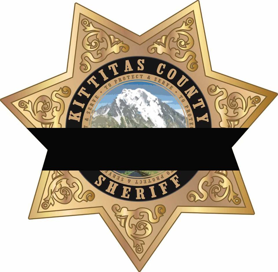 Kittitas deputy fatally shot after auto chase