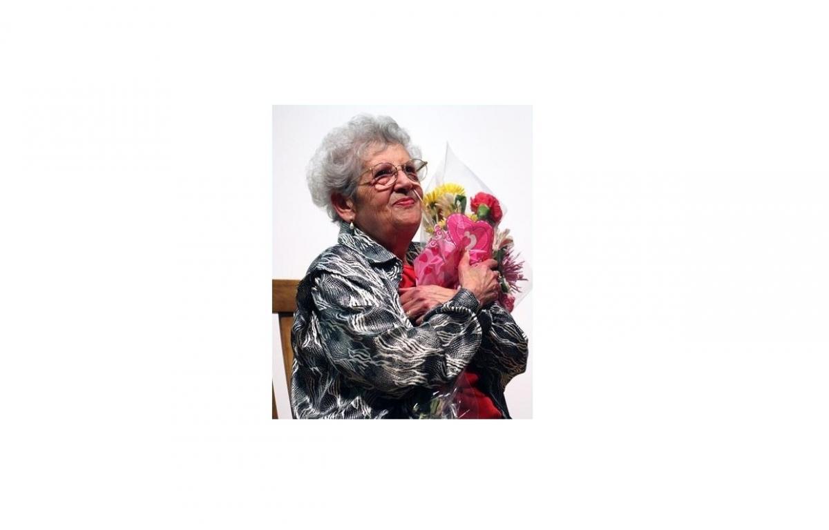 Holocaust survivor Noemi Ban dies at age 96   790 KGMI