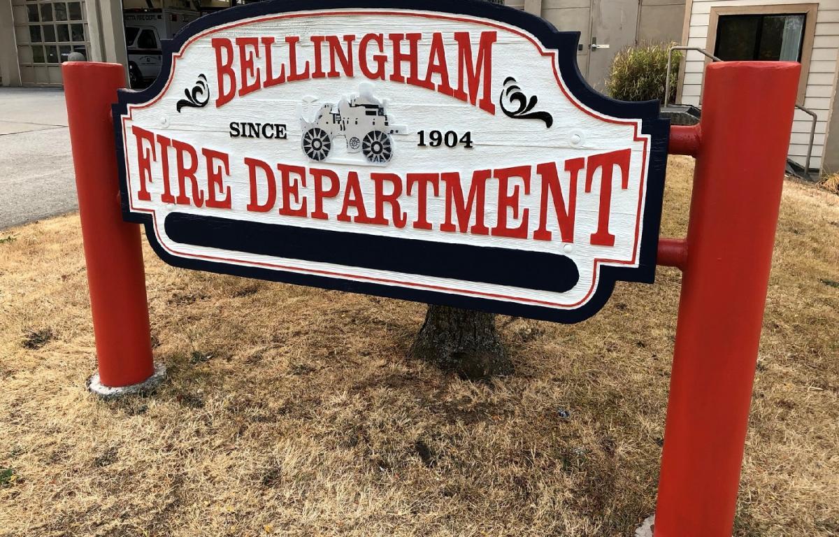 Fire District 16 reacts to firehall break-in | 790 KGMI