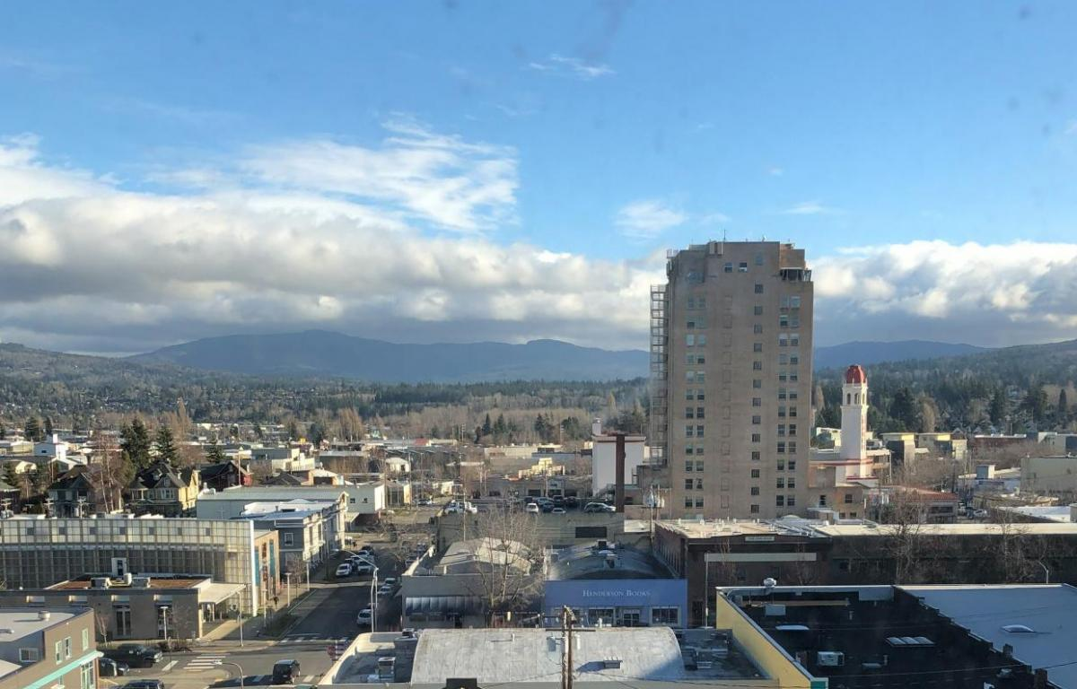 Bellingham among fastest growing small cities in US | 790 KGMI
