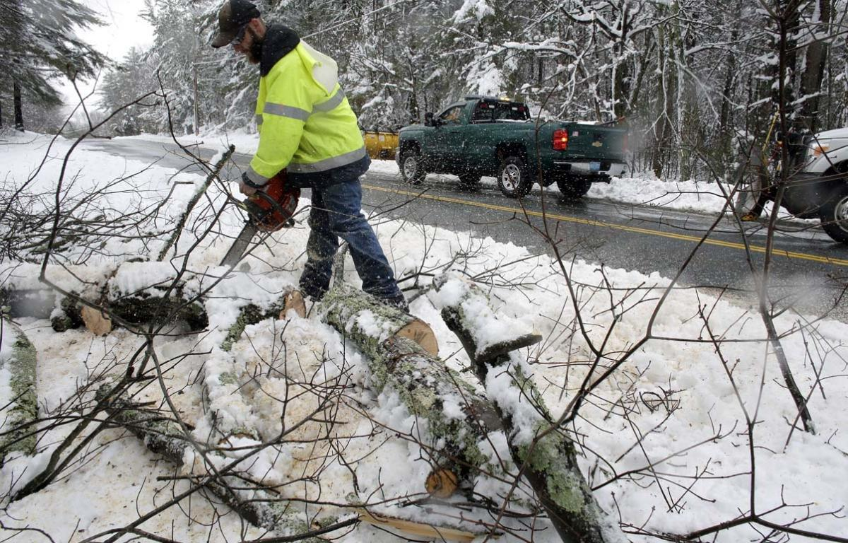 Whatcom County eligible for storm recovery funds | 790 KGMI