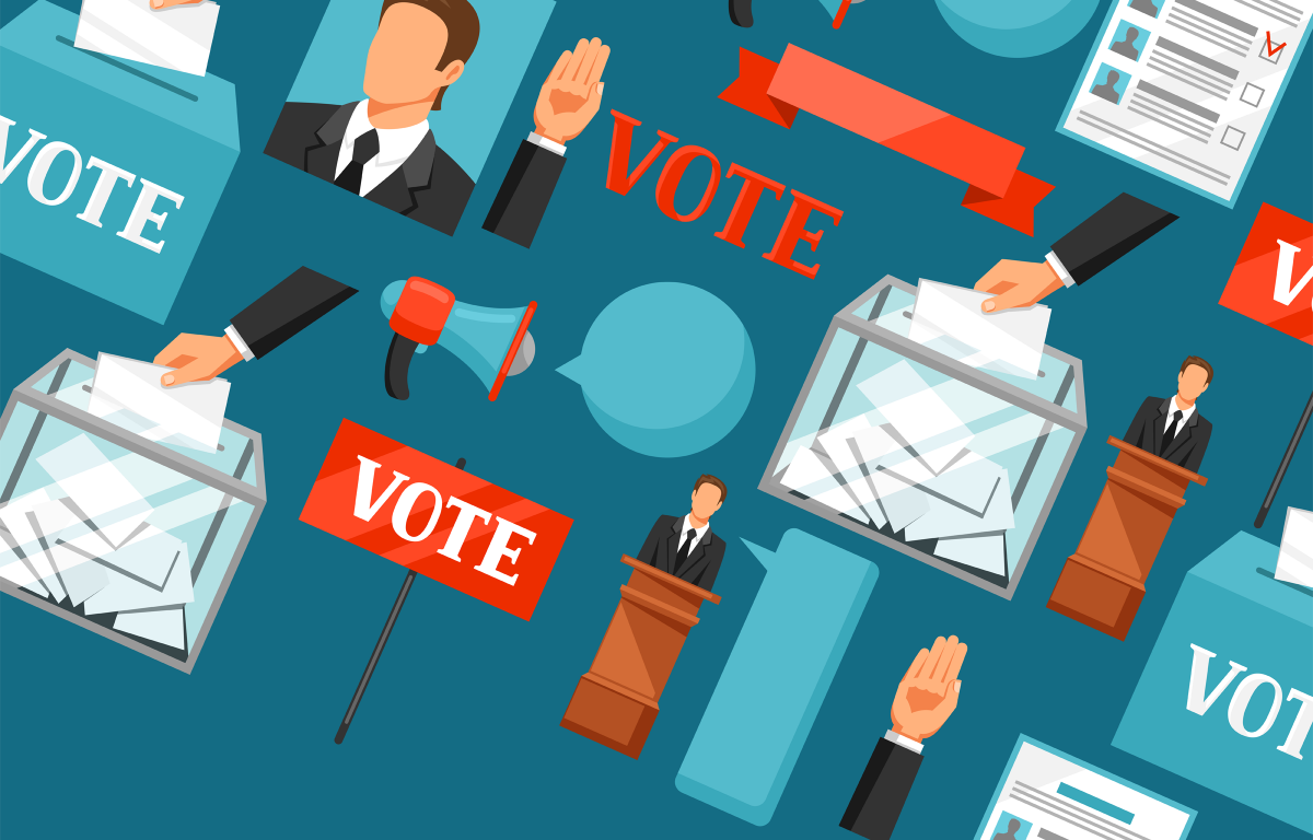 Auditor releases latest election tallies; 2,800 ballots to count | 790 KGMI