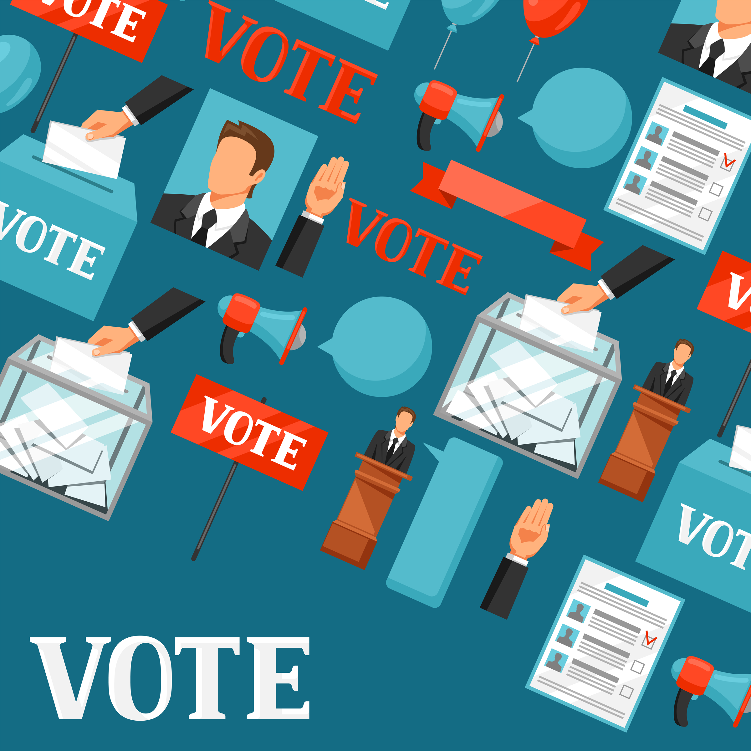 Auditor Releases Latest Election Tallies; 2,800 Ballots To