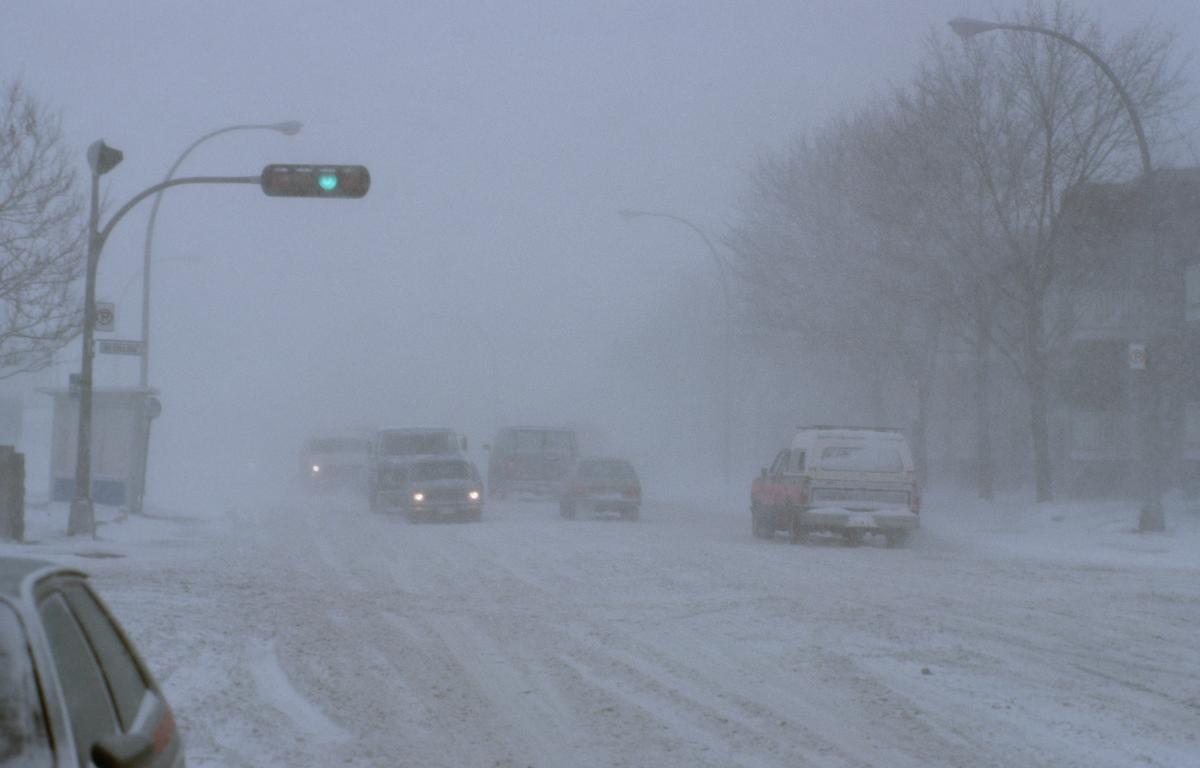 Winter storm impacts county emergency response efforts | 790 KGMI
