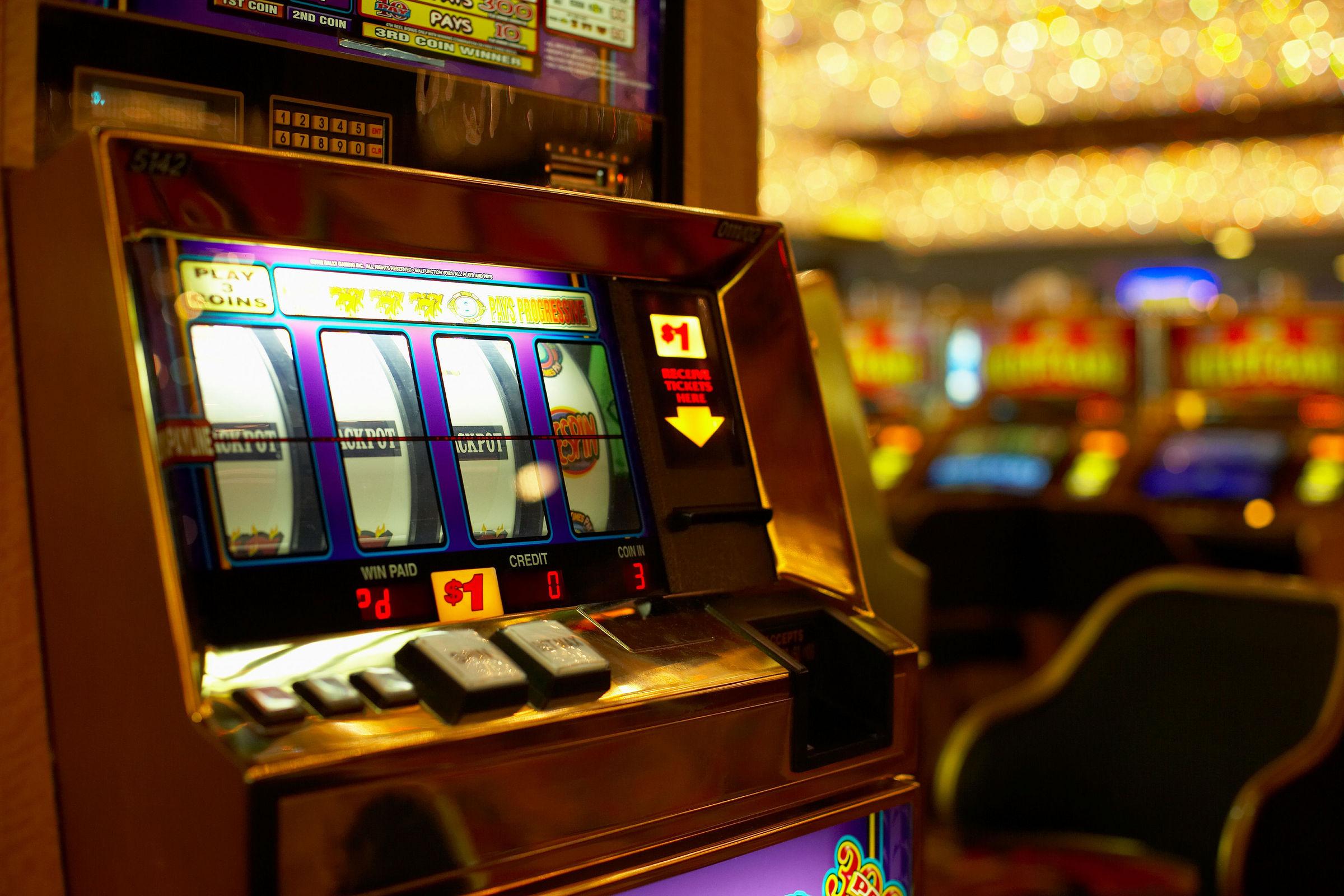 Nooksack Northwood Casino