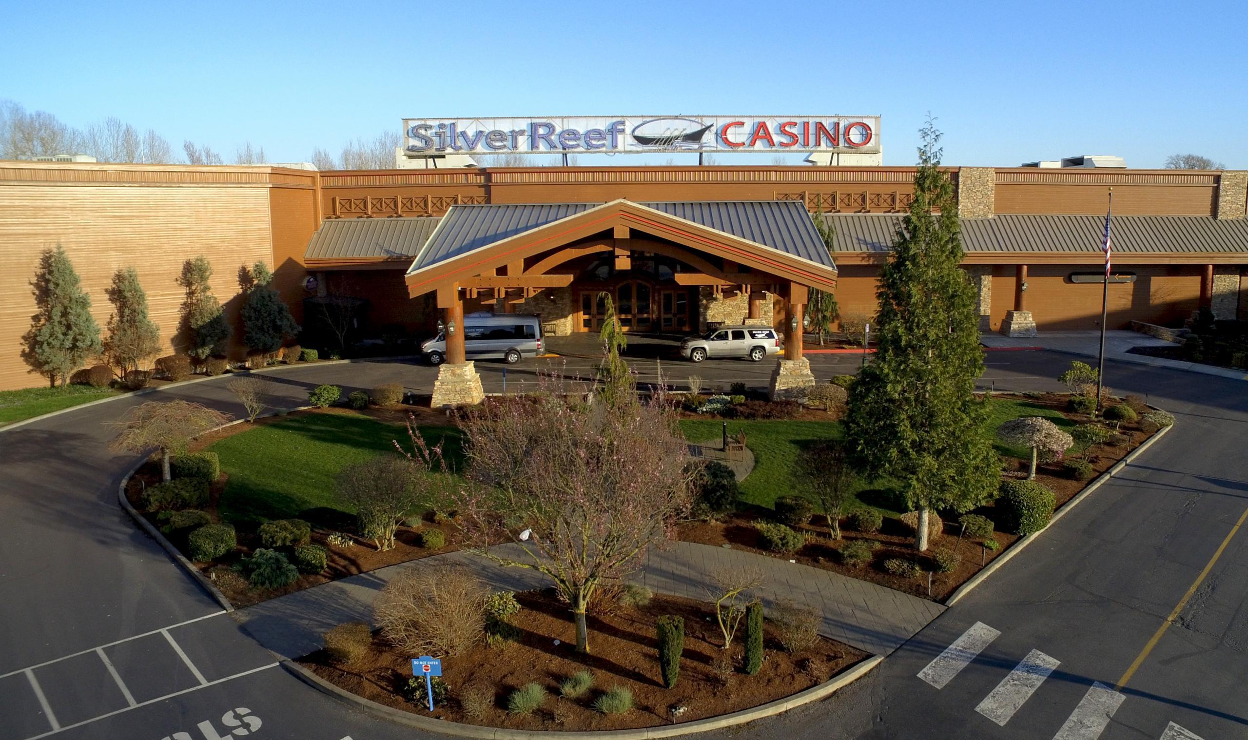 Reef Casino Jobs